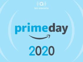 Prime Day 2020 : report de l'édition 2020 par Amazon