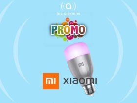 Promo Xiaomi Mi LED à -25%