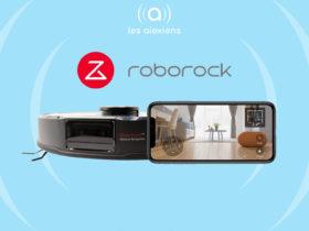 Roborock S6 MavV : comment activer la vidéo à distance