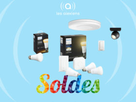 Soldes Philips Hue chez Darty