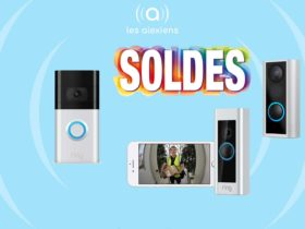 Ring Doorbell : grosses promos en soldes chez Amazon