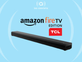 TCL TS8011 : sortie en France de la barre de son Fire TV Edition avec Alexa intégrée