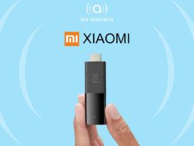 Le clé de streaming Xiaomi Mi TV Stick certifiée par Google