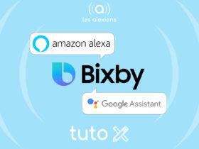 Comment changer le bouton Bixby en Alexa ou Google Assistant...