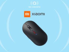 Xiaomi Mi Smart Mouse : une souris avec assistant vocal