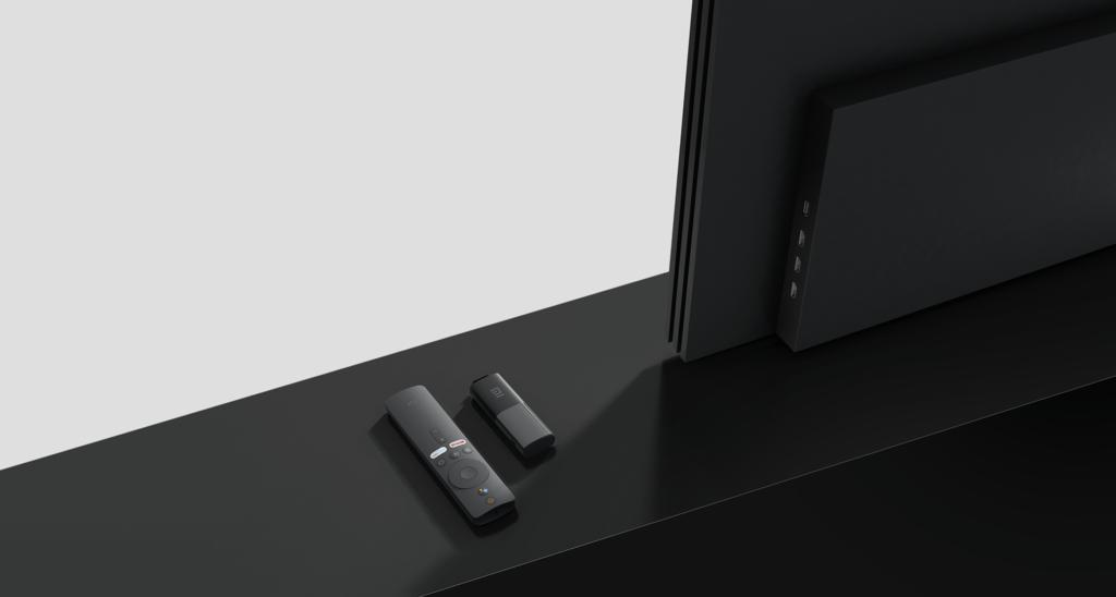 Xiaomi Mi TV Stick : promo de sortie en France
