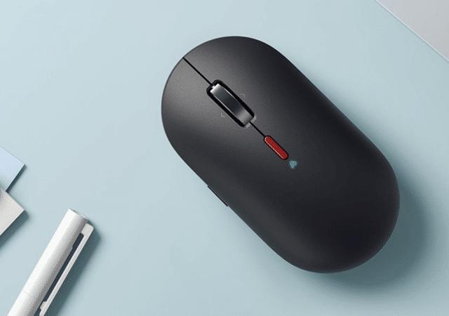 Xiaomi Mi Smart Mouse : un jour en Europe?