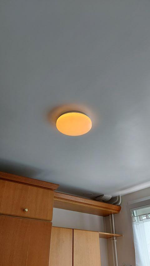 Avis sur le plafonnier LSC Smart Ceiling Light