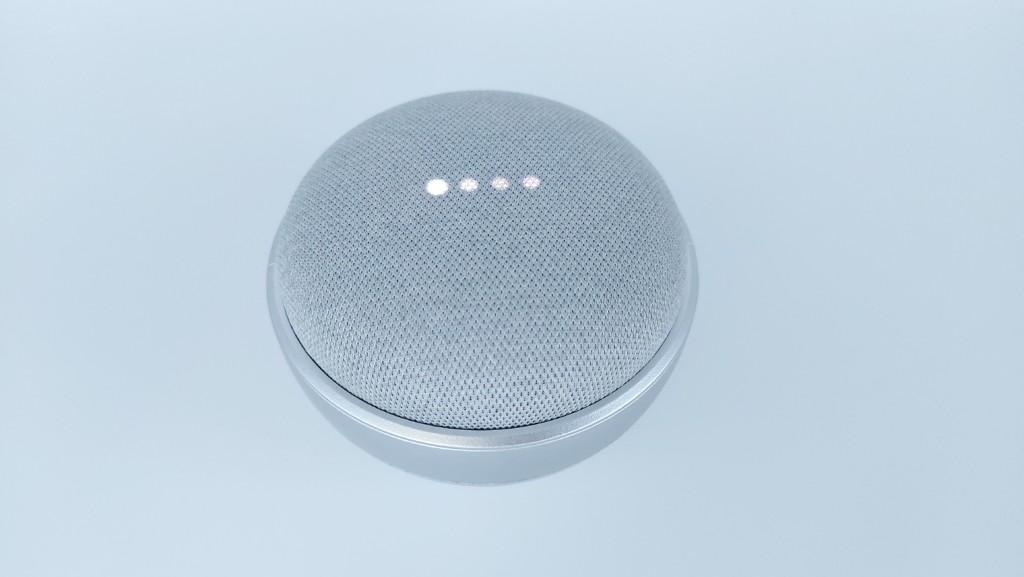 Test Ninety7 JOT pour Google Nest Mini