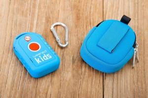 Weenect kids traceur GPS pour enfant
