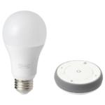 Notre avis sur les ampoules connectée IKEA TRÅDFRI