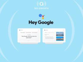 Google Hospitality : l'assistant et Nest Hub bientôt dans certains hôtels