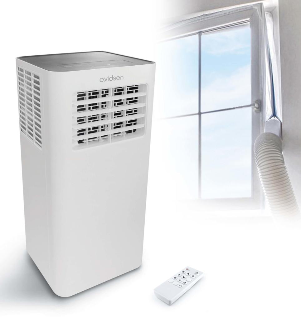 Une climatisation pas cher et facile à installer
