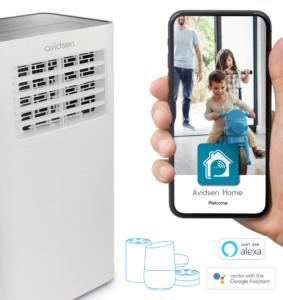 Avidsen HomeFresh : notre avis sur le climatiseur connecté