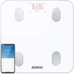 Notre avis sur la balance connectée Renpho : un pèse-personne pas cher et connecté