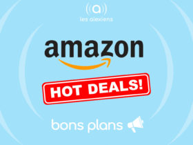 Bons plans : 40 offres domotiques sur Amazon pour connecter votre maison