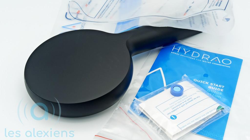 Hydrao Aloé : avis et test complet
