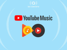 YouTube Music propose désormais les playlists personnelles