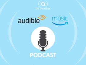 Bientôt des podcasts sur Amazon Music?