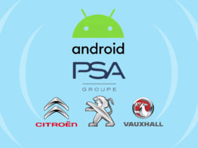 Android Automotive dans les Peugeot, Citroën, Opel et Vauxhall dès 2023