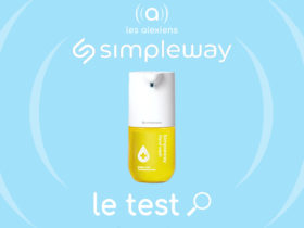Notre avis sur le distributeur de savon automatique Simpleway