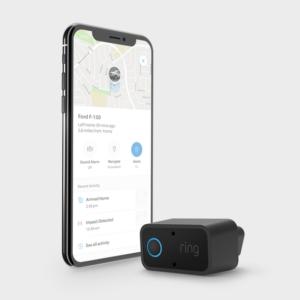 Ring Car Alarm sera disponible courant 2021