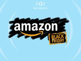 Le Black Friday démarrera le 26 octobre 2020 sur Amazon