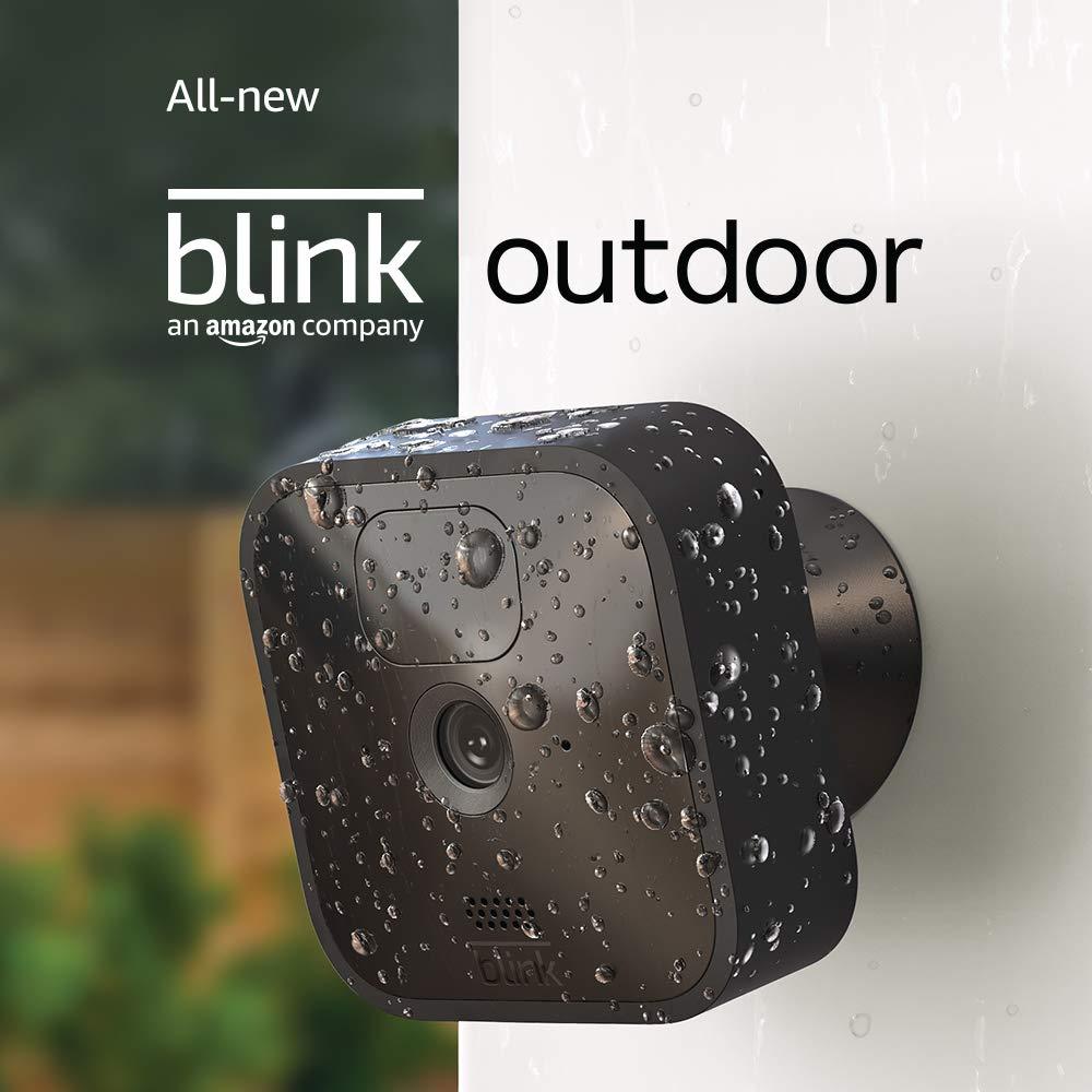 Blink Outdoor : sortie le 16 septembre 2020