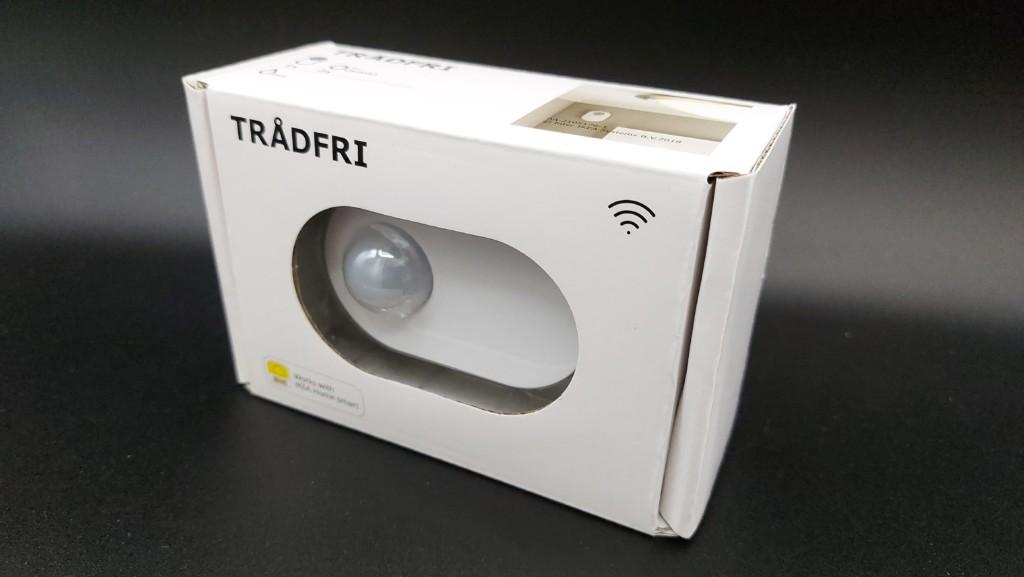IKEA TRÅDFRI : unboxin et test
