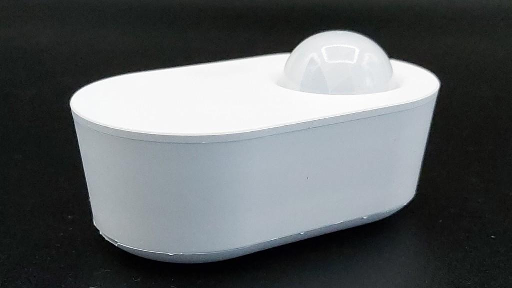 IKEA TRADFRI propose un détecteur pas très esthétique