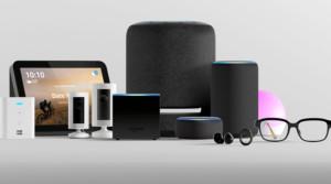 Une nouvelle gamme Amazon Echo pour 2020?