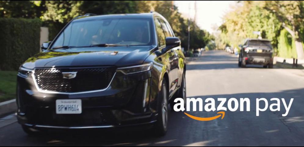 Amazon Pay : le paiement vocal avec Alexa dans les stations essence