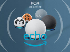Amazon dévoile ses nouvelles enceintes connectées Echo Dot 4 et Echo 4