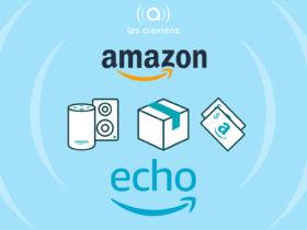 Amazon lance un promotion de reprise de ses anciennes enceintes Echo avec Alexa