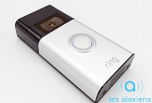 Ring 2 : avis et test complet de la sonnette vidéo pas chère pour Alexa et Amazon Echo