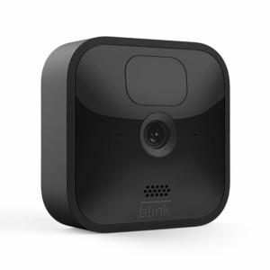 Blink Outdoor : une nouvelle caméra sans fil