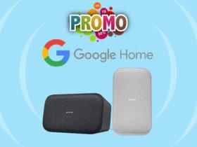 La Fnac propose 33% de promotion sur Google Home Max aujourd'hui