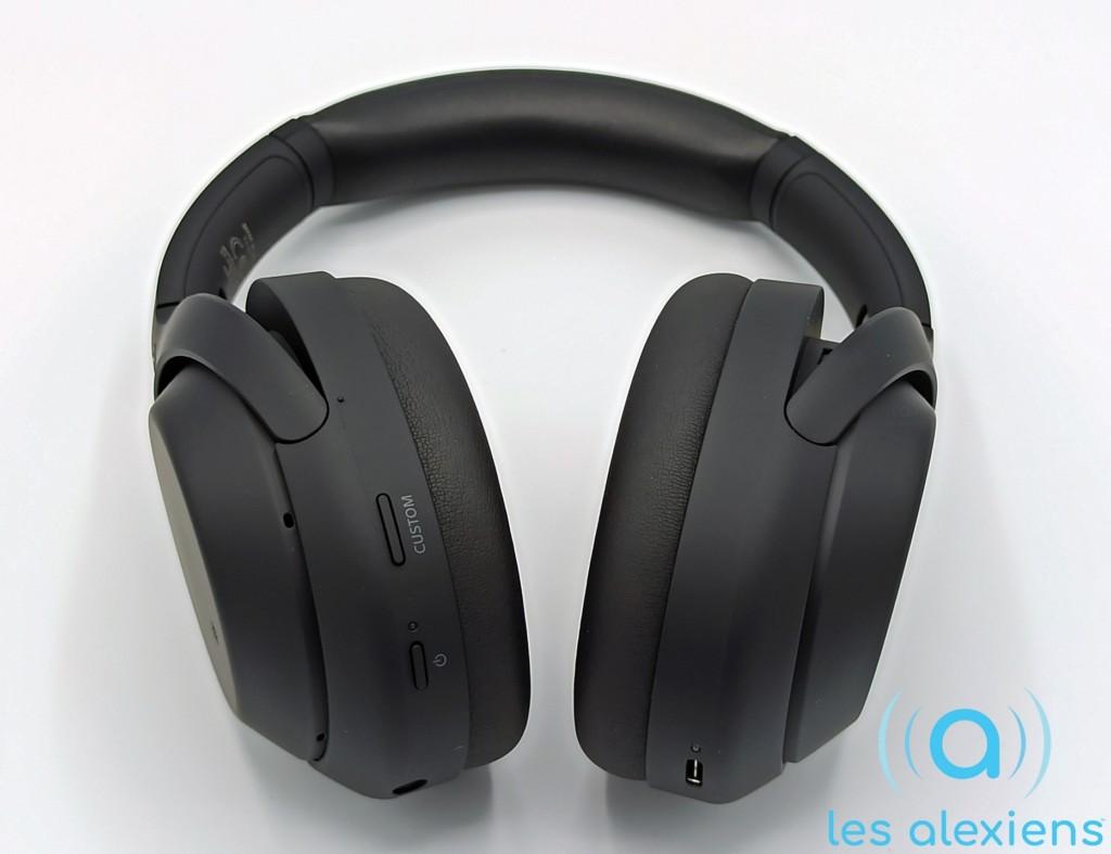 Notre avis sur le casque Bluetooth Sony WH-1000XM4