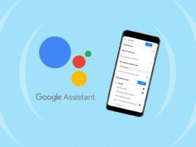 Google annonce des routines de travail pour son Assistant !