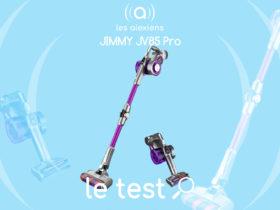 Notre avis sur le Xiaomi Jimmy JV85 Pro : le meilleur aspirateur balai du marché?
