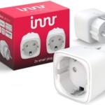Avis et prix de la prise connectée Innr SmartPlug SP220 compatible Philips Hue et Amazon Alexa Echo