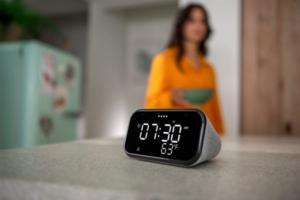 Sortie du Lenovo Smart Clock Essentiel