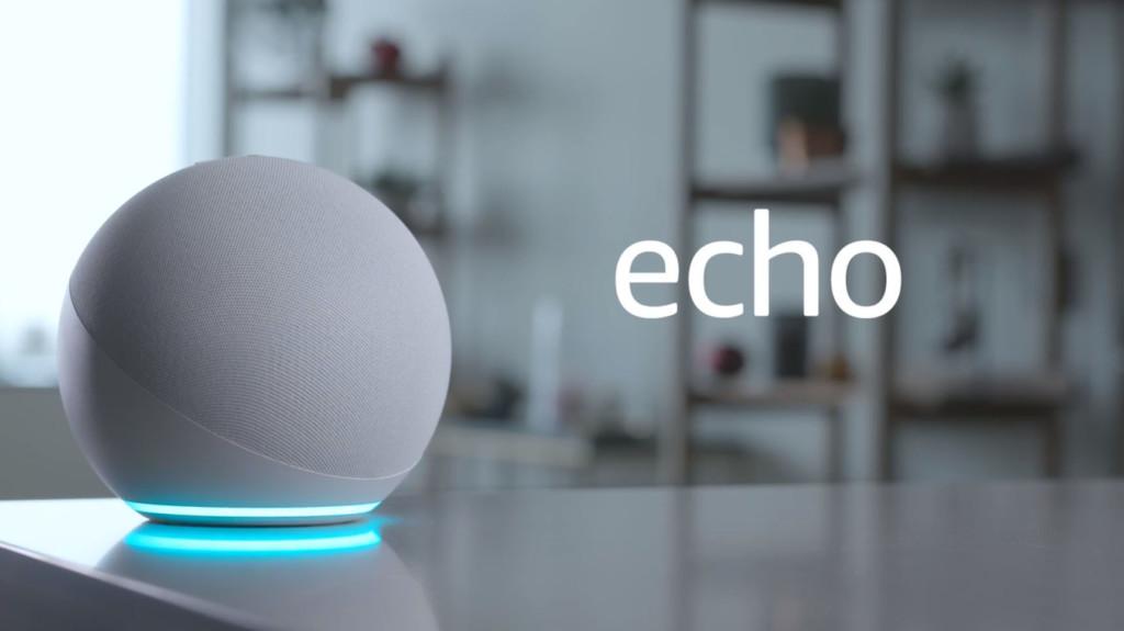 Nouvel Amazon Echo 4 : sortie mondiale et disponibilité en Frane le 22 octobre 2020.