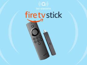 Un nouveau Fire TV Stick Lite?