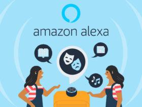 Nouveautés Amazon Alexa 2020