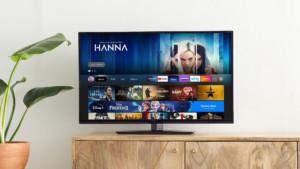 La nouvelle interface Fire TV 2020