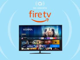 Fire TV : une nouvelle interface annoncée par Amazon