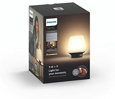 Lampe connectée Philips Hue Wellness White Ambiance