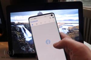 Comment mettre ses photos Facebook et Instagram sur Alexa Echo Show?