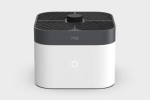 Ring présente un drone caméra de sécurité